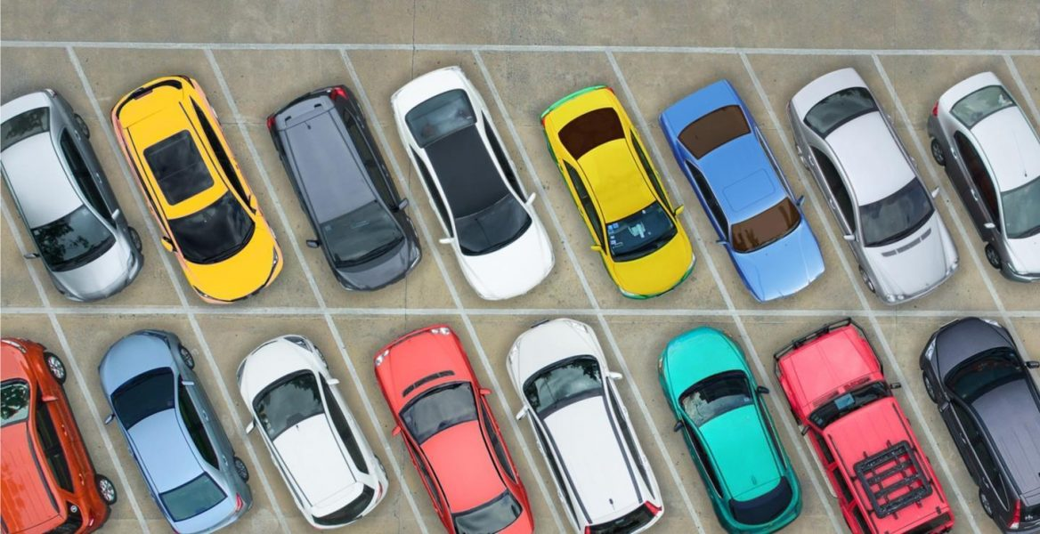 Handy Guide to Follow When Parking Your Car Rental 1