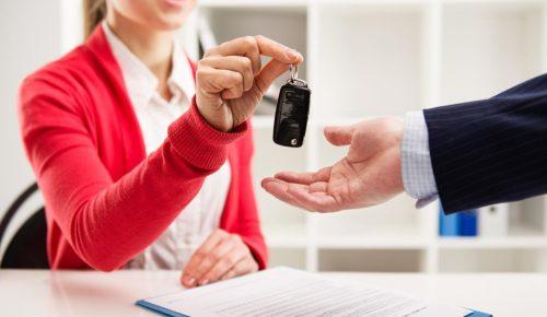 Guide to choosing to rent a car in Dubai