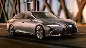 Lexus Hybrid3